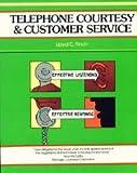 Telephone Courtesy and Customer Service, Lloyd Finch, 0931961181