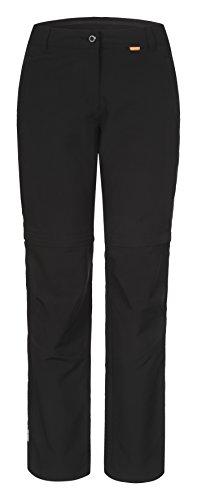 Icepeak Linda - Pantalones de mujer negro