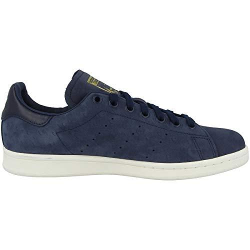 De Smith maruni 0 Bleu maruni W Stan Fitness Chaussures casbla Femme Adidas wBqIR5