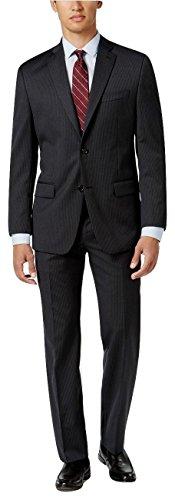 New 2 Button Mens Suit - 4