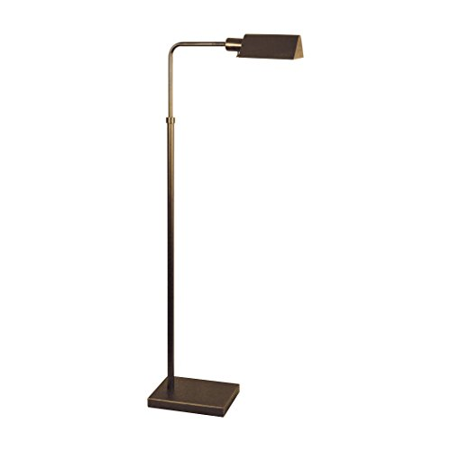 Lamp Works 671 Pharmacy Floor Lamp (Bronze Pharmacy Floor Lamp)
