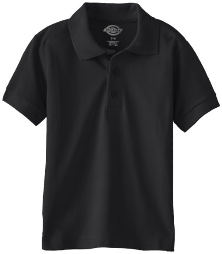 Dickies Boys Short Sleeve Pique product image