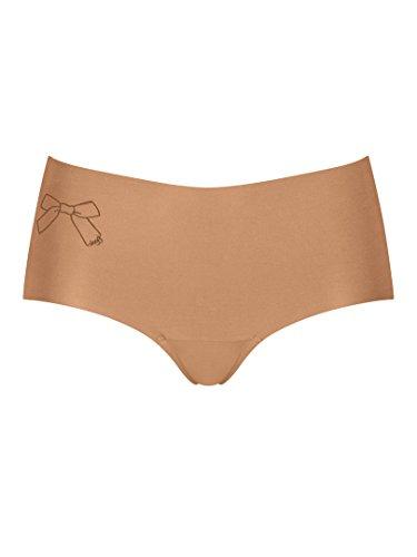 Sloggi - Shorts - para mujer Caramello