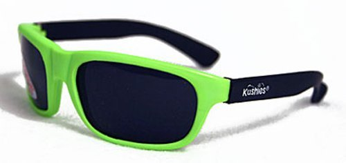 Kushies Infant Sunglasses 100 Block