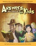 Download Answers Bible Curriculum for Kids ebook
