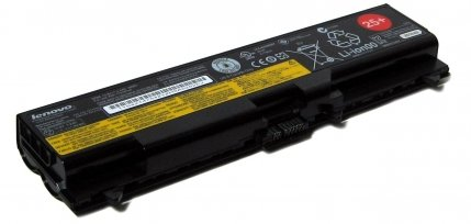 ThinkPad Battery 25+ - Edge Lithium Ion (Li-Ion)