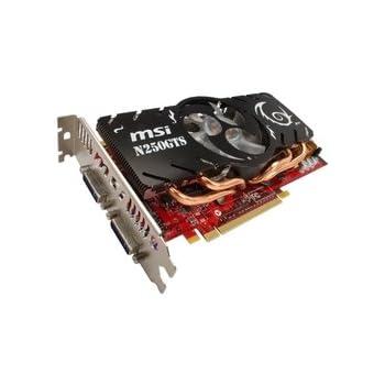 Amazon.com: MSI N8400GS D512D3H/LP VGA MSI N8400GS 512MB ...