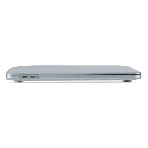 """Hardshell Case for MacBook Pro 15""""- Thunderbolt (USB-C) - Clear"""