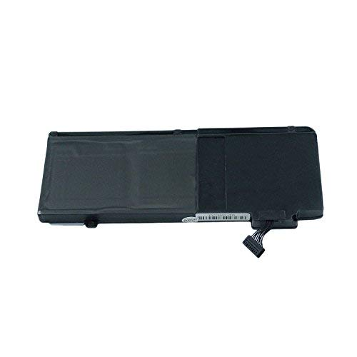 Mid 2009, Mid 2010, Early and Late 2011, Mid 2012 Version A1322-01 CSEXCEL New Laptop Replacement Battery for MacBook Pro 13 A1322 A1278 Grade A Cell,10.95V 6000mah//65.5wh