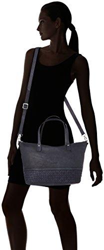 Mhz dark Salamanca 402 Blue Correa Azul De Mano Gerry Weber Handbag Bolso Con Mujer 5PxtwqO