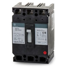 TED134060 / TED General Electric Circuit Breakers by GE