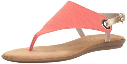 Aerosoles Womens Conchlusion Flat Sandal