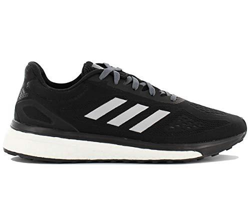 De negbas Ftwbla W Chaussures Femme Adidas Running Response Entrainement Lt Noir Plamet wqzxHCI