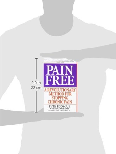 1b40060d8 Pain Free  A Revolutionary Method for Stopping Chronic Pain  Pete Egoscue