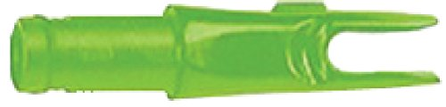 Uni Super Nocks Easton (Easton/Beman S Nocks Green 12 pk.)