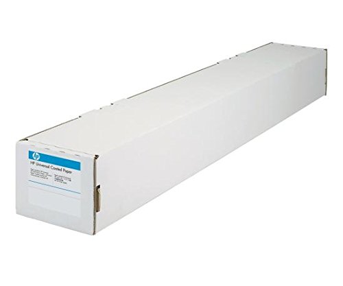 Hp Universal Heavyweight Coated Paper - 36In X100ft