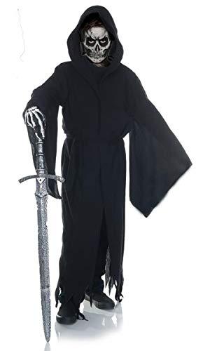 Grim Reaper Costume - Medium -