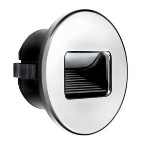 I2SYSTEMS INC i2Systems Ember E1150 Snap-In Round Light - Cool White, Chrome Finish / E1150Z-11AAH / by I2Systems Inc