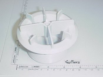 Suction Fitting Assembly - Jacuzzi 1958000;; Suction fitting sub assembly .; Unfinish | N165000 |