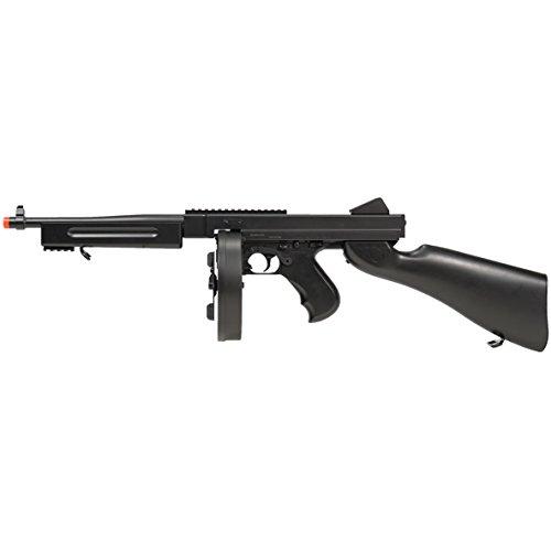 Double Eagle M811 M1A1 Aeg Airsoft Tommy Gun Rifle