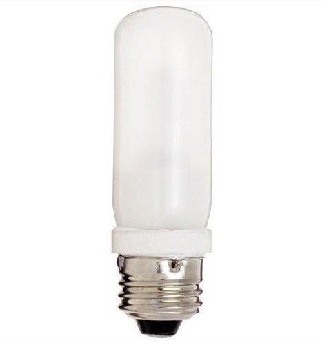 Photo Light Bulb Alzo 250 Watt Quartz Halogen- Medium E27 Base