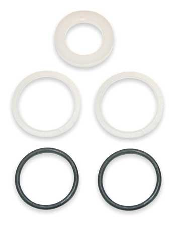 Spout O-Ring And Washer Kit, Rigid/Swing by Chicago Faucets