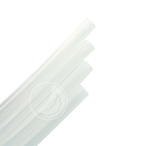 Shisha Qualitäts Silikonschlauch transparent 150 cm