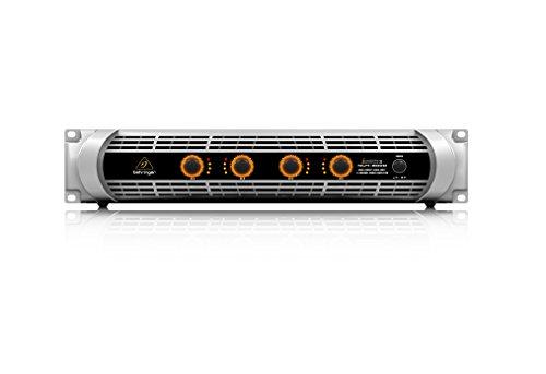 Behringer iNuke NU4-6000 Power Amp by Behringer