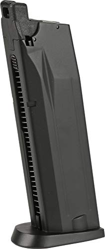Evike CO2 Magazine for Softair Smith and Wesson M&P 9 Blowback Airsoft Pistol