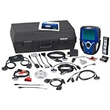 Genisys EVO Scan Tool, USA 2012 Deluxe Kit with TPMS