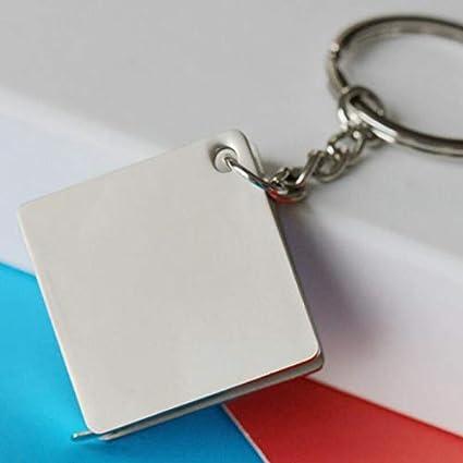 Creative Personality - Llavero multifunción con cinta ...
