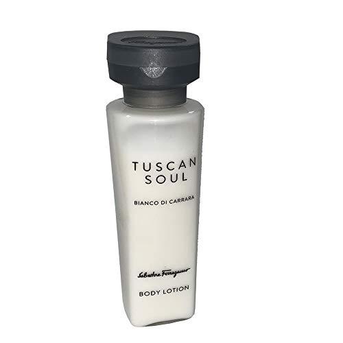 Ferragamo Tuscan Soul Creations Bianco Di Carrara Body Lotion - 2.9 Ounces ()