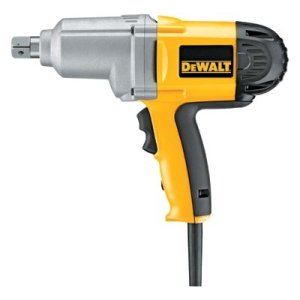 3/4 inch IMPACT WRENCH W/DETENT PIN ANVIL