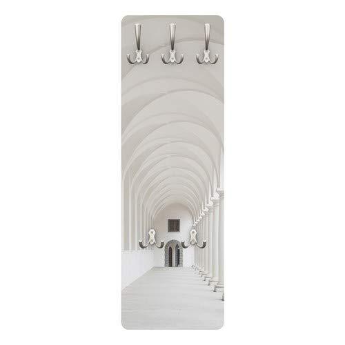 Perchero - Arcades 139 x 46 x 2 cm, COATRACK, Perchero de ...