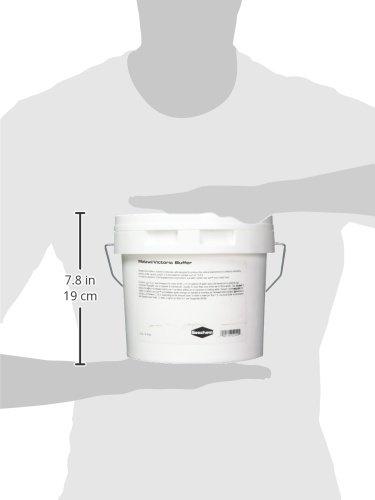Malawi/Victoria Buffer, 4 kg / 8.8 lbs