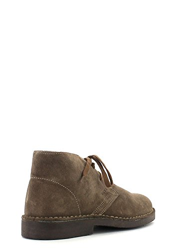 Mujeres KEYS Taupe casual Zapato 7288 tqgrfCt
