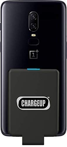 quality design caed3 77eb8 Chargeup™ Battery Case - One Plus 6T/6/5T/5/3T/3, Google  Pixel/XL/2/2XL/3/3XL, Nokia 8.1/8/7.1+/7/6.1/5.1+, LG  v40/v30+/v20/G7/G6/G5-4500 mAH - Type ...
