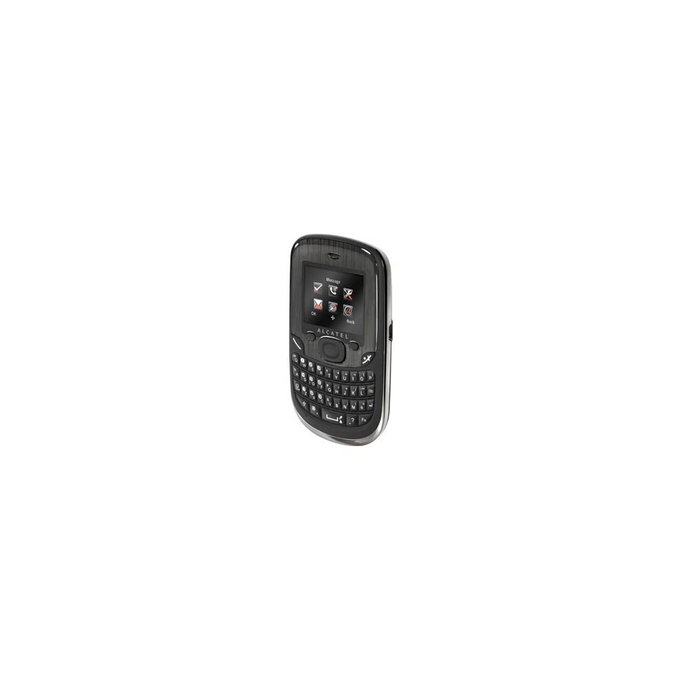 Alcatel OT 356 Unlocked GSM Phone with Camera & Radio Cell Phones & Accessories