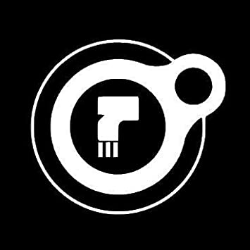 Amazon Destiny Video Game Logo Dead Orbit Stickers Symbol 55