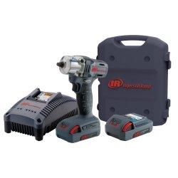 "3/8"" Cordless Impact - IQv20 - 2 battery kit"