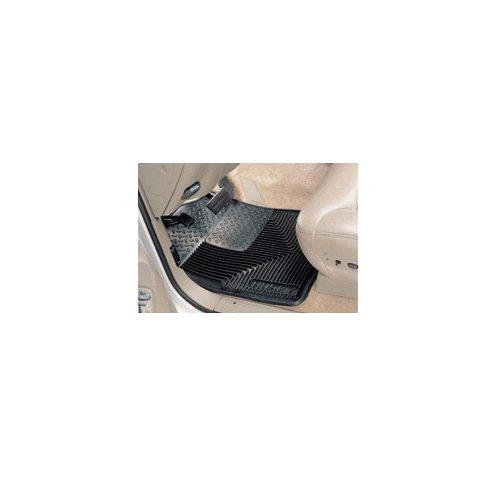 Front Floor Mats - Semi Custom For Ford ~ Explorer Sport Trac ~ 2007-2010 ~ Tan ~ 2 PC Set ()