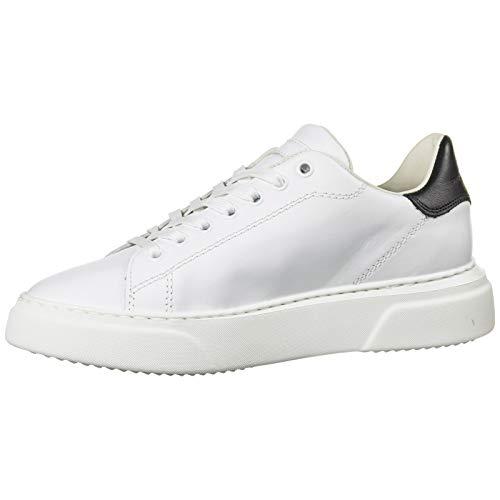 Temple Model Zapatillas Mujer Bianco Philippe Deportivas qAaRxHnw8