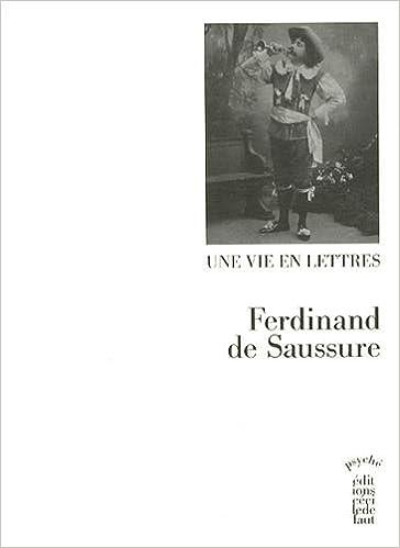 En ligne téléchargement gratuit Une Vie en Lettres 1873-1913 pdf ebook