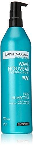 SoftSheen-Carson Wave Nouveau Daily Humectant for Hair, 16.89 Fluid Ounce