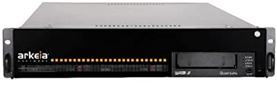 Western Digital Arkeia R220T Network Backup Appliance with Integrated LTO4 Tape Drive, 4 TB by Western Digital