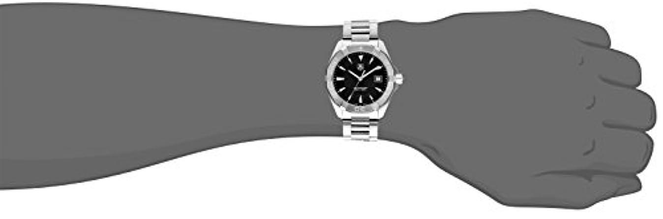 TAG Heuer Men s WAY1110.BA0910 300 Aquaracer Stainless Steel Watch