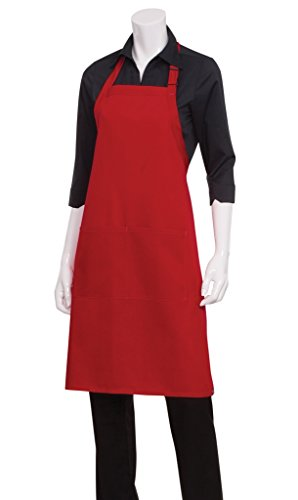 Chef Works Butcher Apron (F8)