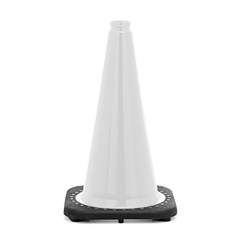 - JBC Safety Plastic RS45015C-WHITE Safety Cone, Capacity, Volume, ()
