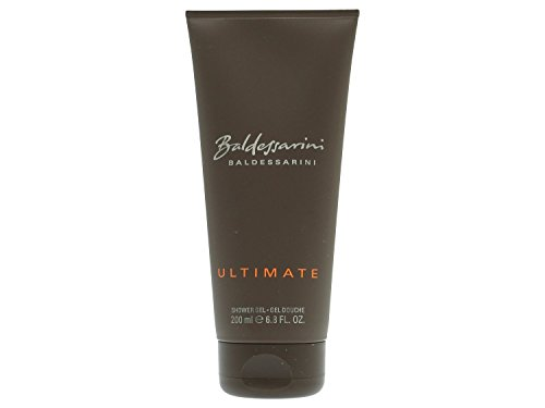 Baldessarini Ultimate Shower Gel 6.8oz (200ml)