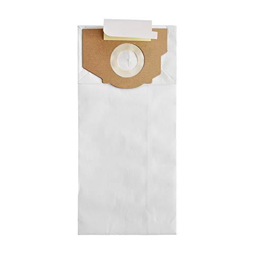 - EZ SPARES 24Pcs Replacement Paper Bags for Eureka Vacuum 4870 4800 Smart Vac Vacuum,Eureka RR Standard Filtration Bags 61115, 63295, 62437